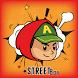 Street Boy Jumper by LOG-INFO