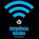 Frequência Máxima Web Rádio by BRLOGIC