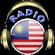 Radio Malaysia Online FM - AM by Radio-App