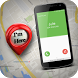 Find phone location tracking GPS phone locator by Goraya Games