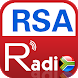 Radio South Africa by Airfree