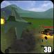 Jet Fighter Airstrike