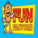 The Fenton Fun Factory by BWAR!
