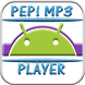Pep! Mp3 Player by Mp3 Downloader App