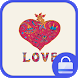 Lover Forever locker theme by I Theme Studio