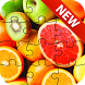 Fruits Game Puzzle by Games Of Brains