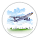 Airplane Rider : Over City by iDeveloper Desk
