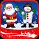 Merry Christmas Greetings by AppsBazaar