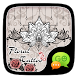 FREE-GOSMS FLORAL TATTOO THEME by ZT.art