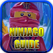 Guide Lego Ninjago Shadow Tournament Ninja WU-CRU