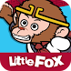 Journey to the West 1 by LITTLE FOX INC.