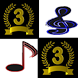 Piano Tiles 3 Free 2016 by skizo psy