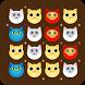 Match3 Cat Game by BestFriend