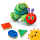 Very Hungry Caterpillar Shapes by StoryToys