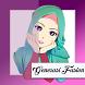 Hijab Style Masa Kini - Tutorial Hijab Style by Zahra LLC