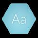 Raleway Font [Cyanogenmod] by Marcel Kapfer (mmk2410)
