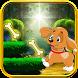 Dog jungle run jump by maadini games new