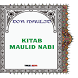 KITAB MAULID NABI DOA MAULID by Thulis Media