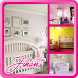 Baby room decorating ideas by Lalido