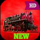 Train Simulator New by Dragon Master