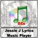 Jessie J Lyrics Music Player by DZS APPS