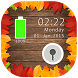 Autumn Go Locker Theme by Farabi