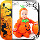 Super Halloween Photo Frames by Future Mila