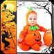 Super Halloween Photo Frames by Future Mila