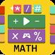 Pre-School Math Kids Game by GameOGlobin