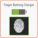 Finger Battery Charger Prank by MOBIHOME