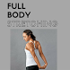 Full-Body Stretching Exercises by AppxMaster