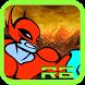 RedBoy - Meu nome em 1º Lugar by Conexão Android Bacabal