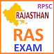 RAS/RPSC Exam by Sana Edutech