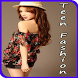 Teen Fashion Style Ideas by CincopaApps