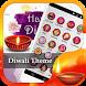Diwali Launcher : Diwali Theme 2017