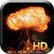 Nuclear Explosion Live Wallpap