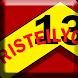 Risteilyohjelma 13 by Samuli Suomi