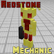 Redstone Mechanic MOD by WaterxGames