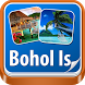Bohol Offline Map Travel Guide by VoyagerItS