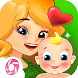 NewBorn baby Care:Mommy&Baby by Candyoyo