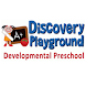 Discovery Playground by Dibb Solutions