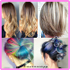 New Trend Hair colors Ideas by Daviansapp
