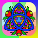 Adult Coloring Book FREE by AppPlus Dev