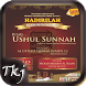 Kitab Ushul Sunnah by Tkj_Studio