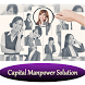Capital Manpower Solution by Masterbiz