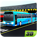 Modern City Bus: Parking & Driving Coach Simulator by Creative Beam 3D