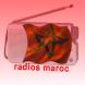 radio maroc by AJRARPRO