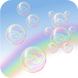 Blow Soap Bubbles LWP by Samir Kerimoff