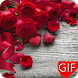 Rose GIF by Video Maker & Photo Video Editor