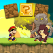 Joe Adventure World by Alpha Dev ®